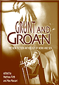 cover of Grunt and Groan, taken from 