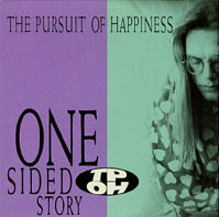 cover of One-Sided Story